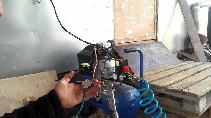 mini-peskostruj
