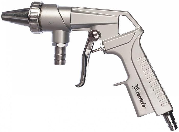 pistol-metrix